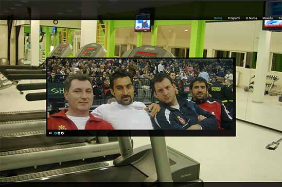 MVP Gym