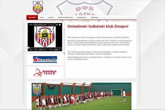OFK Zmajevi